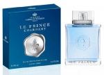 香港代购 香水Le Prince Charmant魅力男士香水 100ml 支持货到付款