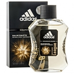 香港代购!Adidas 阿迪达斯 男士征服香水 100ml 男士系列 支持货到付款