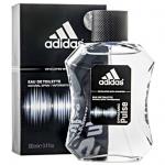 Adidas 阿迪达斯 男士激情活力香水 100ml男士系列 支持货到付款