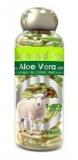 香港代购 加拿大Bill康加美活性羊胎精华素羊胎素芦荟维E舒缓敏感肌肤100粒