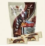 香港代购 马来西亚Cafe99豪诗曼原味经典怡保白咖啡600g