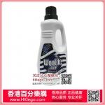 香港代购 Woolite护丽黑之宝1L洗衣液(专用黑色及深色衣物)支持货到付款
