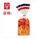 香港代购 嘉顿利是糖 经典原味草莓味 350g 年货 香港制造进口喜糖