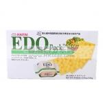 香港代购 EDO 饼干原味 172g 韩国进口饼干