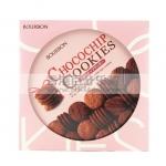香港代购 布尔本 bourbon 巧克力曲奇饼干 60枚