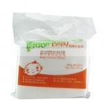香港代购 Tenson 婴儿专用清洁棉 (约250片)