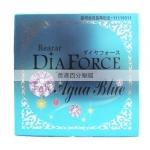 香港代购 韩国DiaForce贵妇蓝色补水钻石美白抗皱眼膜眼贴60片
