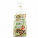 香港代购 德国原装 HAHNE 亨利 传统燕麦片1000g