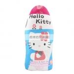 香港代购 Hello Kitty 凯蒂猫 沐浴露&洗发水二合一 300ml