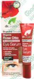 香港代购 dr.Organic 生物活性有机玫瑰油强效修护眼部精华素