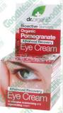 香港代购 dr.Organic 生物活性有机石榴修护眼霜  Eye Cream