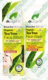香港代购 DR.ORGNIC 生物活性有机茶树洁面液 200ml 多种天然配方