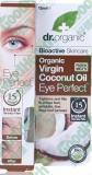 香港代购 dr.Organic 生物活性有机原椰子油完美眼部去皱精华素