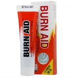 香港代购 美国Burn Aid 古宝烫火膏30g  烫伤刀伤擦伤 太阳灼伤、烧伤、烫伤、刀伤、擦伤、蚊虫咬伤,或皮肤破裂