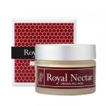 香港代购 Royal Nectar新西兰进口皇家蜂毒面膜50ml 抗皱紧肤 美白保湿