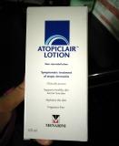 香港代购 爱妥丽润肤露 Atopiclair lotion 100ml 支持货到付款
